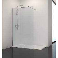 Paroi de douche fixe 1 panneau - OV2000