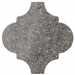 Carrelage provençal 20x20cm PROVENZAL DINDER MULTICOLOR - 0.63m²
