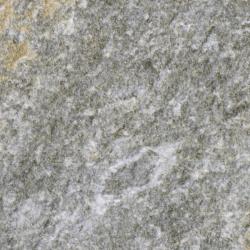 Carrelage piscine effet pierre naturelle QUARTZ SILVER 45.8x45.8 cm - 1.26m²