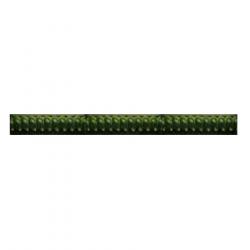 Azulejo Sevillano Cordon Verde 3x20 cm - 62 unités Ribesalbes
