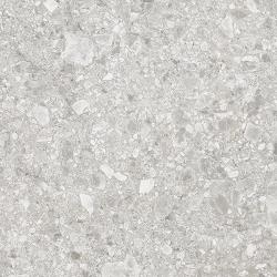 Carrelage imitation ciment 60x60 cm CEPPO DI GRE Gris R09 - 1.08m²