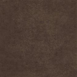 Carrelage marron chocolat 60x60cm RUHR CHOCOLATE - 1.08m²