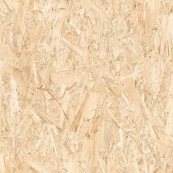 Carrelage rectifié imitation OSB bois aggloméré STRAND 59.3X59.3 cm - 1.055 m² Vives Azulejos y Gres