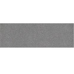 Faience murale effet pierre colorée 32x99cm Cies-R Grafito - 1