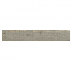 Carrelage imitation parquet rectifié vieilli mat 20x160 WISCONSIN ASH - 1.28m² Baldocer
