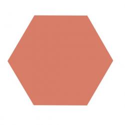 Carrelage tomette corail 25x29 TOSCANA GRANA - 1m²