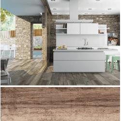 Carrelage imitation parquet effet vieilli ORIGEN NATURAL - 20.2x66.2CM - R9 - 1.20 m²