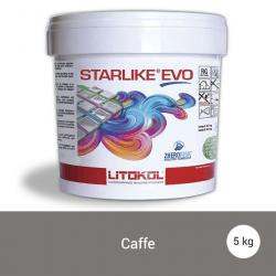 Litokol Starlike EVO Caffé C.235 Mortier époxy - 5 kg