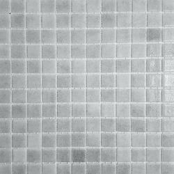 Mosaique piscine émaux de verre GRIS FOG 31.6x31.6 cm - 2 m²