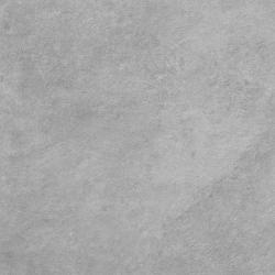 Carrelage moderne extérieur gris ciment 60x60 cm antidérapant DELTA CEMENTO R13 - 1.44m²